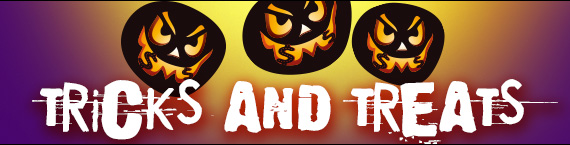 Free Cash and Matches for Halloween!