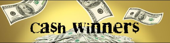 Be one of 50 lucky winners this month!