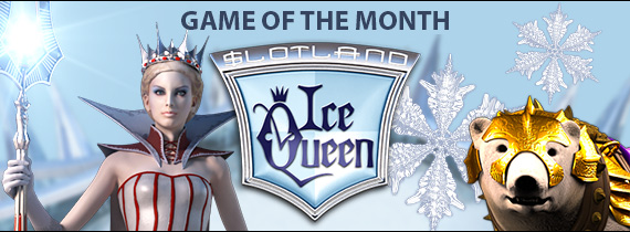 Match Bonuses and Cash Prizes for Ice Queen