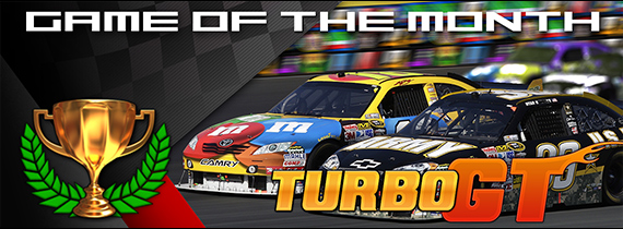 Match Bonuses and Cash Prizes for Turbo GT!
