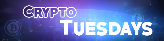 Make Crypto Deposits Every Tuesday in July for Bonuses!