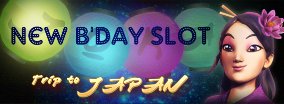 Play Brand New Slot with Free Cash and Match Bonuses