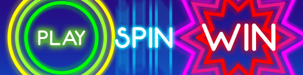 Play, Spin & Win!