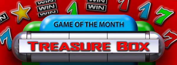 Game of the Month: Treasure Box