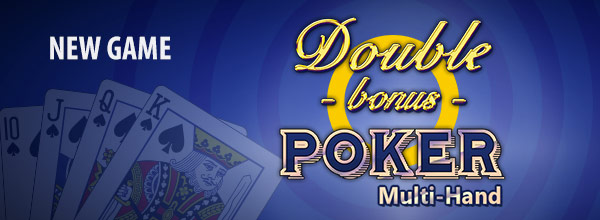 New Poker Game Now Released