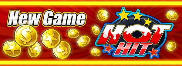 New Game: Hot Hit