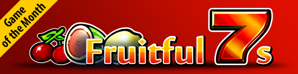 Game of the Month: Fruitful 7s