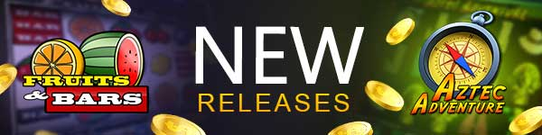 Two New Releases